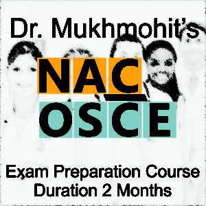 NAC / OSCE for March 2019